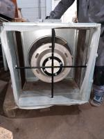 Вентилятор KDRD65 БУ